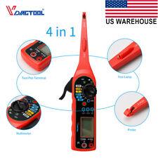MS8211 Power Electric Multi-function Auto Circuit Tester Car Diagnostics Pencil