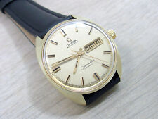Omega Seamaster Cosmic Automatic Men's Watch