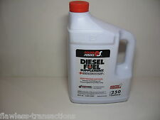 POWER SERVICE Diesel Fuel Supplement + Cetane Boost Antigel with SlickDiesel