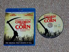 Stephen King's Children of the Corn Blu-ray 2009 Anchor Bay Linda Hamilton