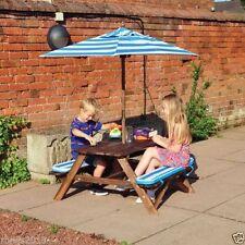 Kingfisher 4 Pieces Garden & Patio Furniture Sets