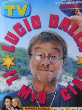 TV Sorrisi e Canzoni 38 1999 Lucio Dalla Cover Lou Bega Sylvester Stallone  [D4]