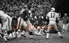 1969 NEW YORK GIANTS vs CARDINALS - 35mm Football Negative