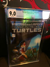 Teenage Mutant Ninja Turtles #13 CGC 9.0 VF/NM WP