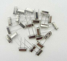 10pcs 40MHz Resonator Crystal Oscillator Passive Quartz HC-49S Through Holes