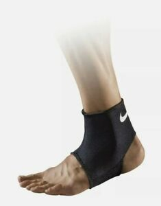 Nike Pro Open Ankle Sleeve 2.0 Running Sports Lightweight Breathable Support M