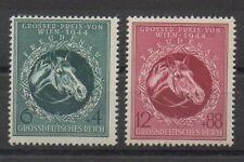 Deutsches Reich, Michel Nr. 900 (Galopprennen) tadellos postfrisch.