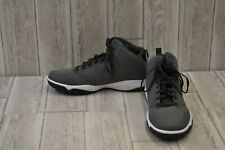 Champion Basketball Sneakers, Men's Size 8.5, Charcoal/White NEW