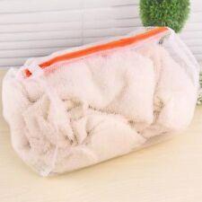 Washing Bag Laundry Underwear Lingerie Wash Mesh Net Basket drum shape