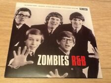 THE ZOMBIES . R&B .. 4 TRK E.P 7""
