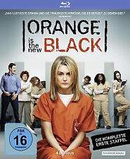 orange Is The Black - 1.staffel Blu-ray DVD Video