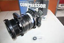 A/C Compressor New Reman 1998 2003 Jimmy Blazer GMC Express 1500 ISUZU V6 4.3L