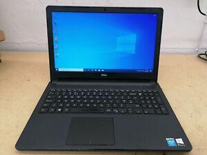 """Dell Vostro 3558. 1.5ghz / 8GB / 240GB SSD / 15.6"""" Screen"""