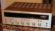 Marantz 2230 Stereo Receiver ESTATE SALE FIND SOLD UNTESTED FOR PARTS REPAIR