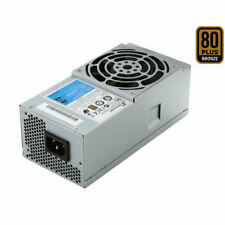 Seasonic 300W TFX12V V2.3 80PLUS Active PFC POWER SUPPLY ( SS-300TFX 18 CABLE)