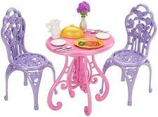 Disney Princess Royal Patio for Royal Castle Mattel X9378
