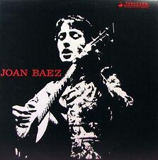 JOAN BAEZ Self-Titled LP    SirH70