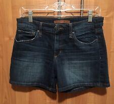 JOES Shorts Boyfriend Style Jean Denim SZ 27