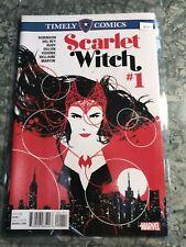 Scarlet Witch 1 - High Grade -B7-4