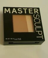 Maybelline Master Sculpt Contouring Foundation Number 01, Light/Medium