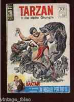 Tarzan Géant N.2 Semestriel Mars 1970 - Editeur Casey