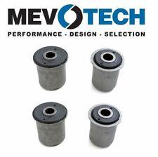 For Chevrolet GMC Isuzu Pair Set of Front Lower Control Arm Bushings Mevotech
