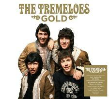 Gold - The Tremeloes (Box Set) [CD]