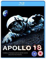 Apollo 18 (Blu-Ray)