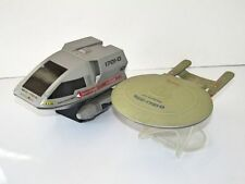 Starships&Shuttles Game Action Figures without Packaging