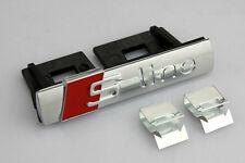 S Line Parrilla Insignia Emblema Audi A1 A3 S3 A4 S4 A5 A6 A7 A8 S8 RS3 RS4 TT Q3 Q5 Q7