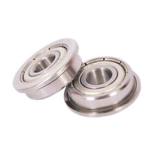 High Quality F604 - F6905 ZZ Metal Shielded Flanged Deep Groove Ball Bearing