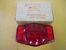 NOS Taillight lens Honda CB175-CB750 33702-341-671 TLH2