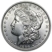 1890-S Morgan Dollar BU - SKU #2176