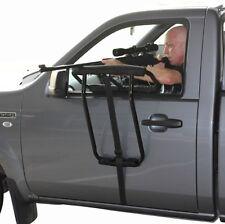 NEW Car Door Mounted Shooting Rest - Window Hunting Rifle Vehicle Gun Mount