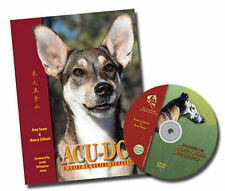 Intro to Small Animal Acupressure Dvd & Acu-Dog:Guide to Canine Acupessure