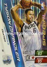 Panini NBA Adrenalyn XL 2011 - Tyson Chandler - Special