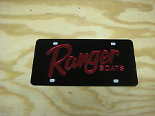 Lips license plate// Laser cut 3D Inlaid Tag