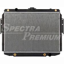 Spectra Premium Industries Inc CU961 Radiator