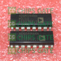 7PCS IC ANALOG DEVICES DIP-16 ADG509AKN ADG509AKNZ