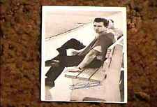 BEN CASEY TRADING CARD #4 TOPPS VF/NM 1962 VINCE EDWARDS