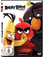 Angry Birds - Der Film (2016)(NEU/OVP)Animationsspaß nach dem erfolgreichen Game
