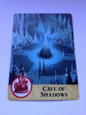 Cave Of Shadows Spare Replacement Flood Card Gamewright Forbidden Island Game