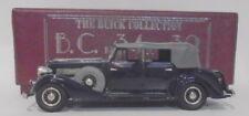 Brooklin Models 1/43 Scale BC008 - 1934 Buick Phaeton Model 98C Empire Blue