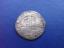 Elizabeth I Sixpence, 1570
