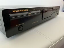 Marantz CD-5000 LECTEUR CD compact disc HIFI séparés