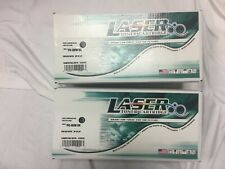 LOT OF 2 Compatible C3903A Black Toner Cartridge For HP LaserJet 5P 5MP 6P 6MP