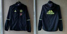 Chelsea Football Jacket 2016/2017 Training Player Issue Adidas England