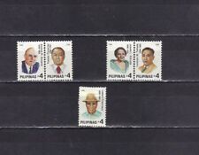 Philippines - Lot Early Unused MH/OG Stamps (18PH)