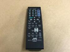Genuine JVC RM-SRX5020J MBR AV Receiver Remote Control
