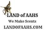 Land of Aahs